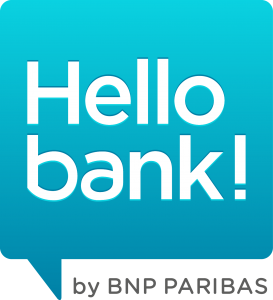 Logo de Hello Bank